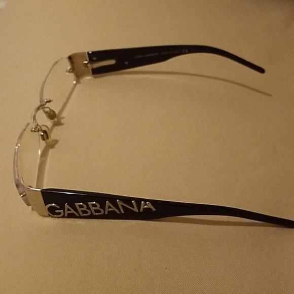 f2748a894561 Dolce   Gabbana Accessories - Women Dolce  Gabbana DG 1102 Eyeglasses frame